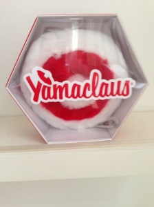 A Kosher Christmas Blog Yamaclaus