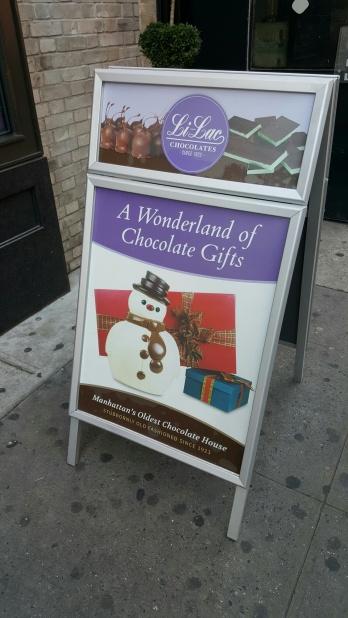 Chocolate Dreidels Flipside